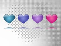 BackgroundA6 Royalty Free Stock Images