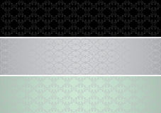 Backgrounds. Pattern illustration painting design Royalty Free Stock Photos