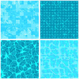Backgrounds with abstract elements Stock Photos
