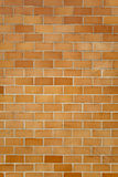 Backgrounds - brick wall Royalty Free Stock Photos