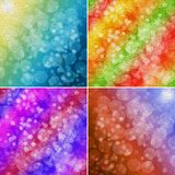 Backgrounds with circles details Royalty Free Stock Photo