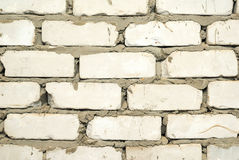 Backgrounds collection - Brick wall Stock Photos