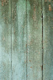 Backgrounds collection - The old paint on boards Stock Photo