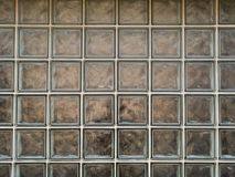 Free Backgrounds - Dirty Glass Blocks Royalty Free Stock Images - 1960379