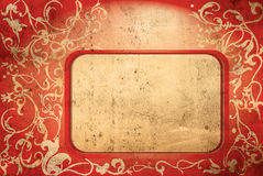Backgrounds frame Royalty Free Stock Photo