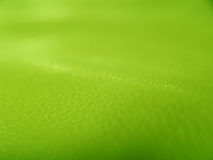 Backgrounds - Green clothes Stock Photography
