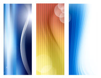 Backgrounds illustration Royalty Free Stock Photos