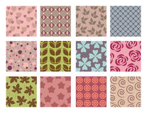 Backgrounds pattern Royalty Free Stock Image