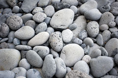 Backgrounds - Pebbles Stock Image