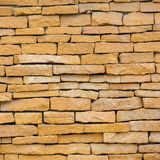 Backgrounds of stone wall Stock Photo