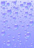 Backgrounds water Royalty Free Stock Photos