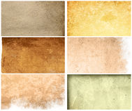 Backgrounds for your projects Royalty Free Stock Images