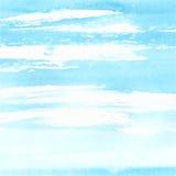 Backgroung моря Стоковые Фотографии RF