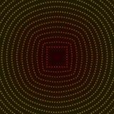 Backgroung abstrait d'effets de la lumière Conception pour la couverture, insecte de partie Images stock