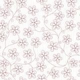 Backgroung abstrait sans couture Image stock