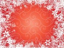 Backgroung de Noël Photos stock
