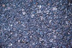 Backgroung de superfície do asfalto Foto de Stock