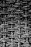 Backgroung - som är nära av, weaven upp geometriska former Royaltyfri Foto