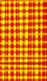 Backgroynd rojo de la abstracción fotografía de archivo