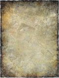Backgrund abstracto del grunge Foto de archivo libre de regalías