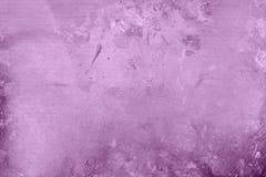 Backgrund grungy porpora pastello fotografia stock libera da diritti