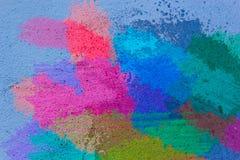 backgruond abstrakcjonistyczny cement Zdjęcie Stock