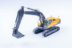 Backhoe Royalty Free Stock Image