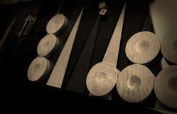 backhoes Стоковое фото RF