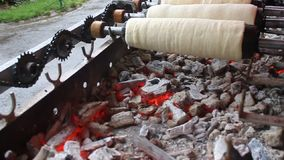 Backing kurtos cakes traditional