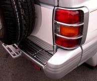 backlight samochód zdjęcie stock