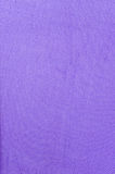 Backlit purple cloth with interesting texture Royalty Free Stock Photos