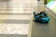 backpack μεταφορέας Στοκ Εικόνα