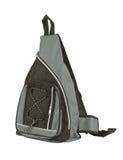 backpack малый Стоковые Фото