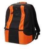 backpack самомоднейший стоковое изображение rf