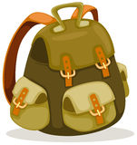 Backpack Stock Photography