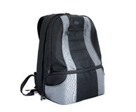 Backpack 2 Stock Images