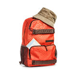 backpack fotos de stock royalty free