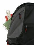 backpack стоковое изображение rf