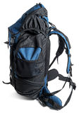 Backpack isolated royalty free stock images