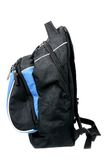 Backpack Stock Image