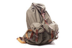 Backpack Stock Images