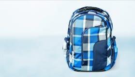 backpacker immagine stock libera da diritti