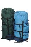 backpacks 2 стоковые изображения