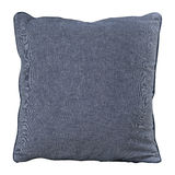 Backrest pillow isolated Royalty Free Stock Image
