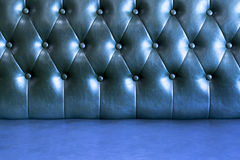 Backrest of sofa Royalty Free Stock Images