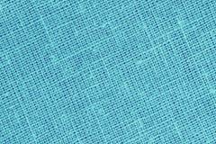 Backround бирюзы - Linen холст - фото запаса Стоковое Фото