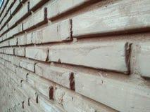 backround av naturen för vägghussten Arkivfoto