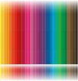Backround coloré Image libre de droits