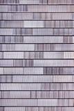 Backround com os grampos verticais Fotos de Stock
