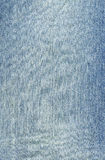 backround dżinsy drelichowa konsystencja Fotografia Royalty Free